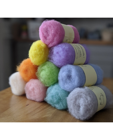 Pelote de laine OFFERTE jusqu'au dimanche 20 septembre 2020