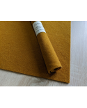 copy of Camel wool felt coupon 30 x 30 cm
