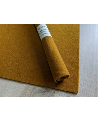 copy of Camel wool felt...