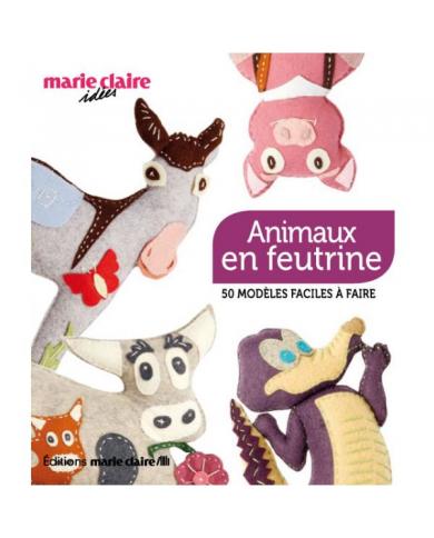 Vilten dieren Marie Claire...