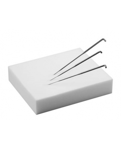 3 N ° 42 ultra-fine felting needles
