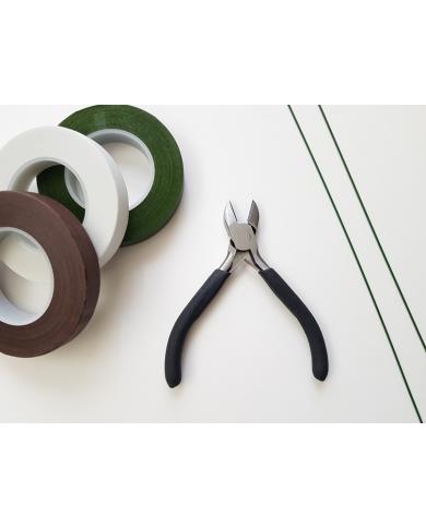 Pince coupante pour fil de fer