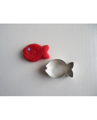 Emporte pièce poisson