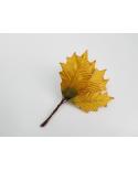 12 feuilles d'automne décoratives modèle 1